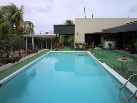Aruba Villa with Large Private Pool