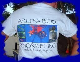 Go Snorkeling in Aruba with Bob