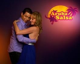 Salsa Dance in Aruba