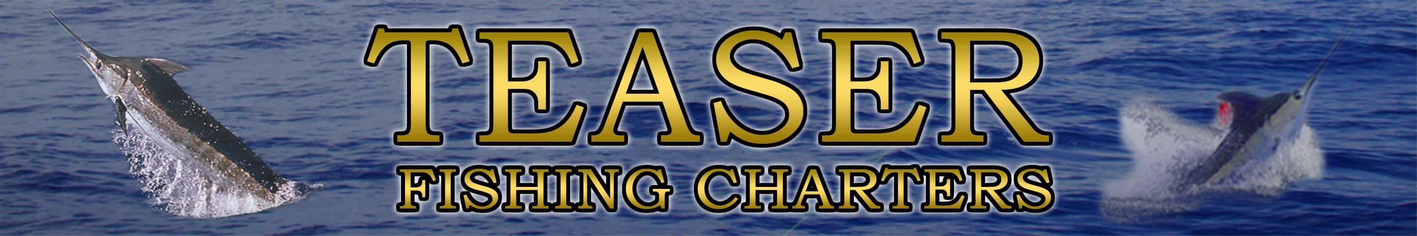 Teaser Charters Aruba
