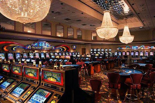 Alhambra Casino Aruba