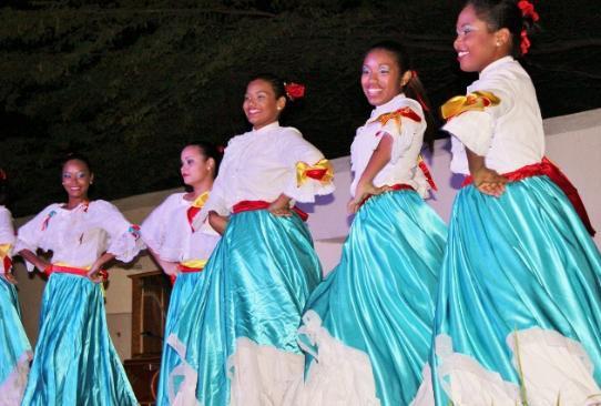 Bon Bini Festival Aruba
