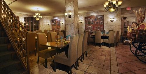 El Gaucho Argentine Grill in Aruba