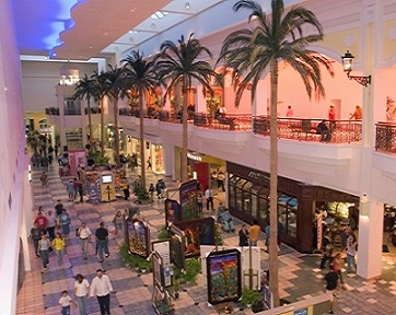 Shopping and Malls on Aruba