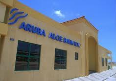 Visit Aruba Aloe in Aruba
